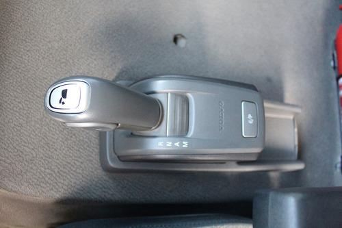 vm 330 8x2 2017 i-shift cabine leito no chassi
