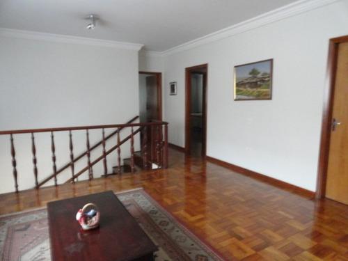 v.mariana - mansão  - ca13802
