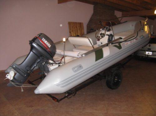 vmarine 4,6 mercury  50 hp 4  ecologico ideal lagos del sur