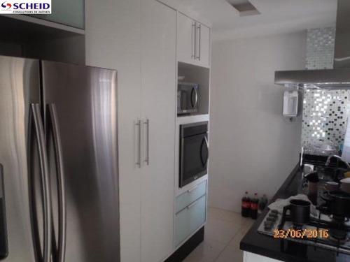 v.mascote,mobilia, 90m², 3 dorm, sala, coz, 3 wc, varanda gourmet,2 vagas, lazer completo - mc2987