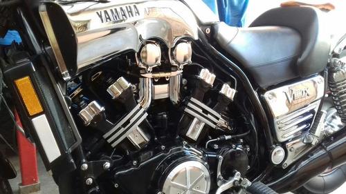 vmax black max a moto do filme  o motoqueiro fantasma