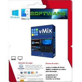 Vmix Pr0