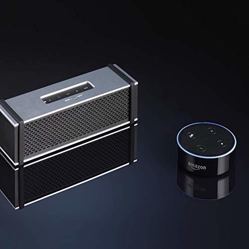 vmoda bocina portatil de alta fidelidad con bluetooth color