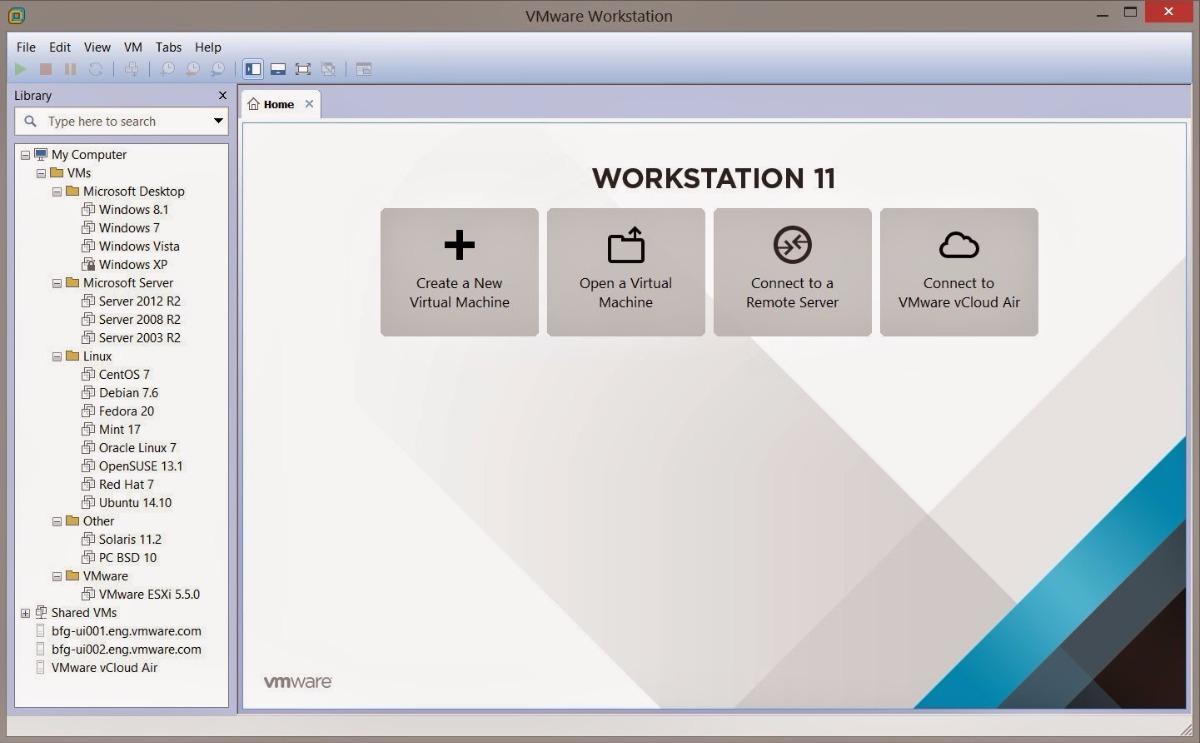 Vmware Workstation 14 Pro Original Com Serial !
