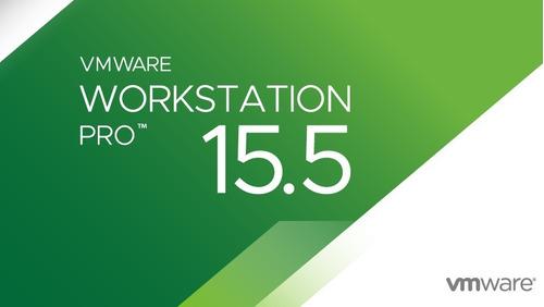 vmware workstation pro 15 + serial original / envio digital