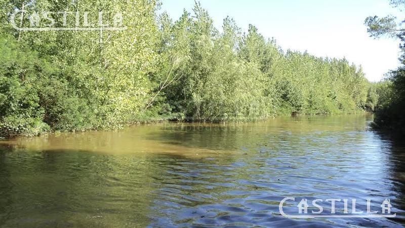 vneta de lote en arroyo las cañas segunda sección del delta