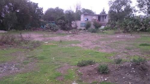 vng/ gran oportunidad de venta de terreno en el estado de mèxico.