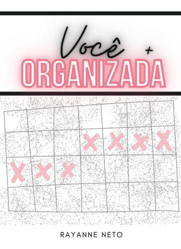 você + organizada