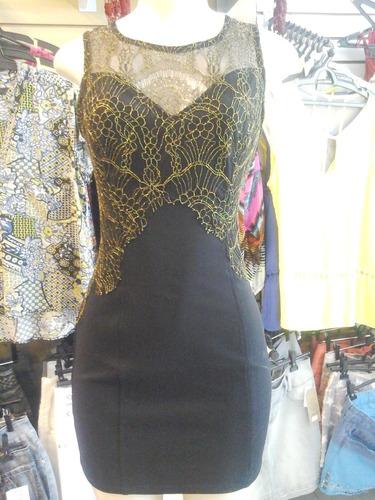 você vai adorar  este vestido