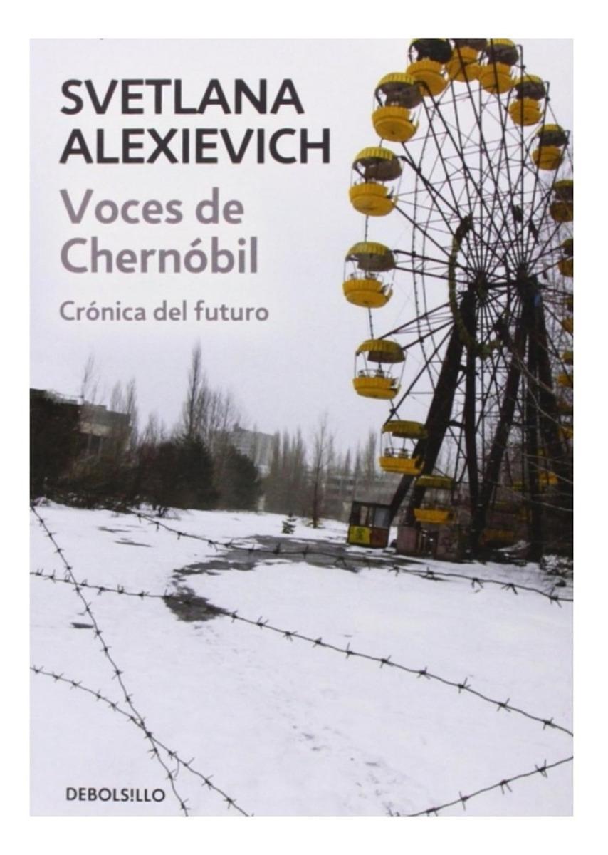¿Que estáis leyendo ahora? - Página 19 Voces-de-chernobil-svetlana-alexievich-D_NQ_NP_893685-MLM32415549253_102019-F