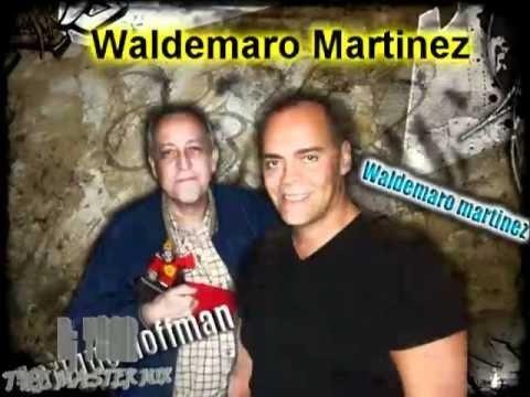 voces waldemaro martinez: nombres de djs y display, jingels
