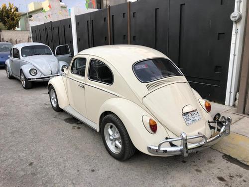 vocho 1963