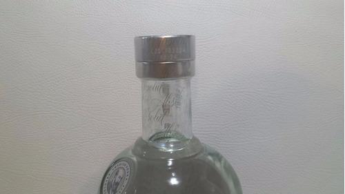 vodka absolut natural 1 litro - original