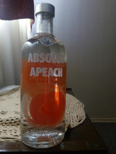 vodka absolut,  sabor spears.