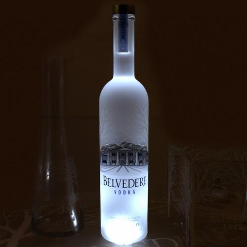 vodka belvedere luminoso