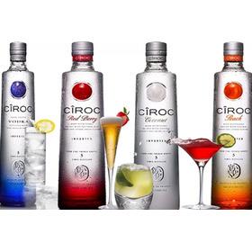 Vodka Ciroc Frances 750cc-. Consulta Xx.ef