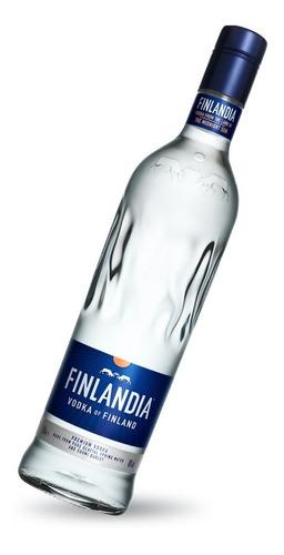 vodka finlandia 750ml clasico importado original 01almacen