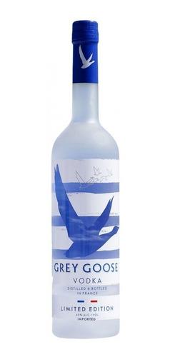 vodka grey goose riviera de litro edicion limitada francesa
