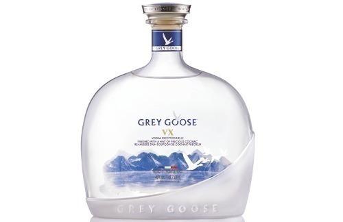 vodka grey goose vx /bbvinos