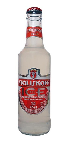 vodka ice 275ml - estilla