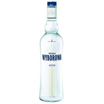 vodka original 1 litro - wyborowa