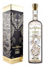 Royal Elite Vodka Original Unidad - Bebidas Blancas Y Licores