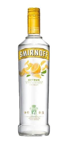 vodka smirnoff clásico 700cc (consultar precio saborizados)