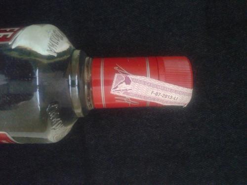 vodka smirnoff original bebidas coctel