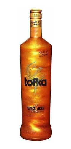 vodka tofka 750ml. microcentro! envíos!