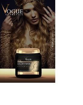 Vogue Cosmetics Golden Mask Reposição Capilar  Original - R  129,00 ... c1db202e74