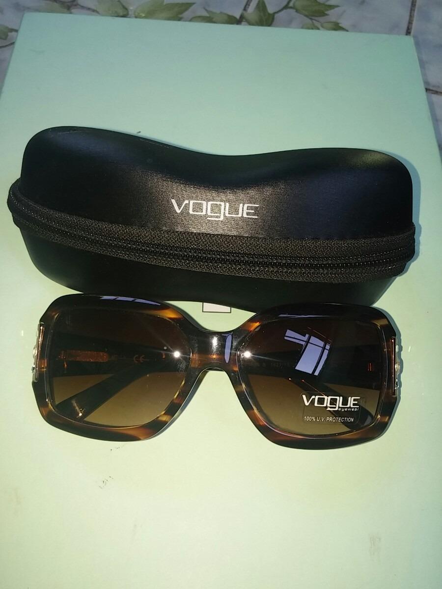 1b8d8ccd12 Vogue: Lentes Gafas De Sol Mujer - $ 50.000 en Mercado Libre