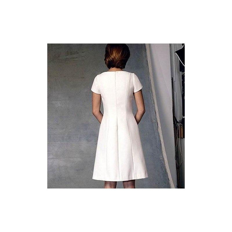 Vogue Patrones V1423 Misses Plantilla De Costura Del Vestido ...