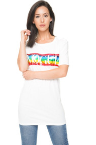Zapatos 2018 en venta diversos estilos Camiseta Lomography Trigger Fingers Playera Mujer Lomo Zara ...