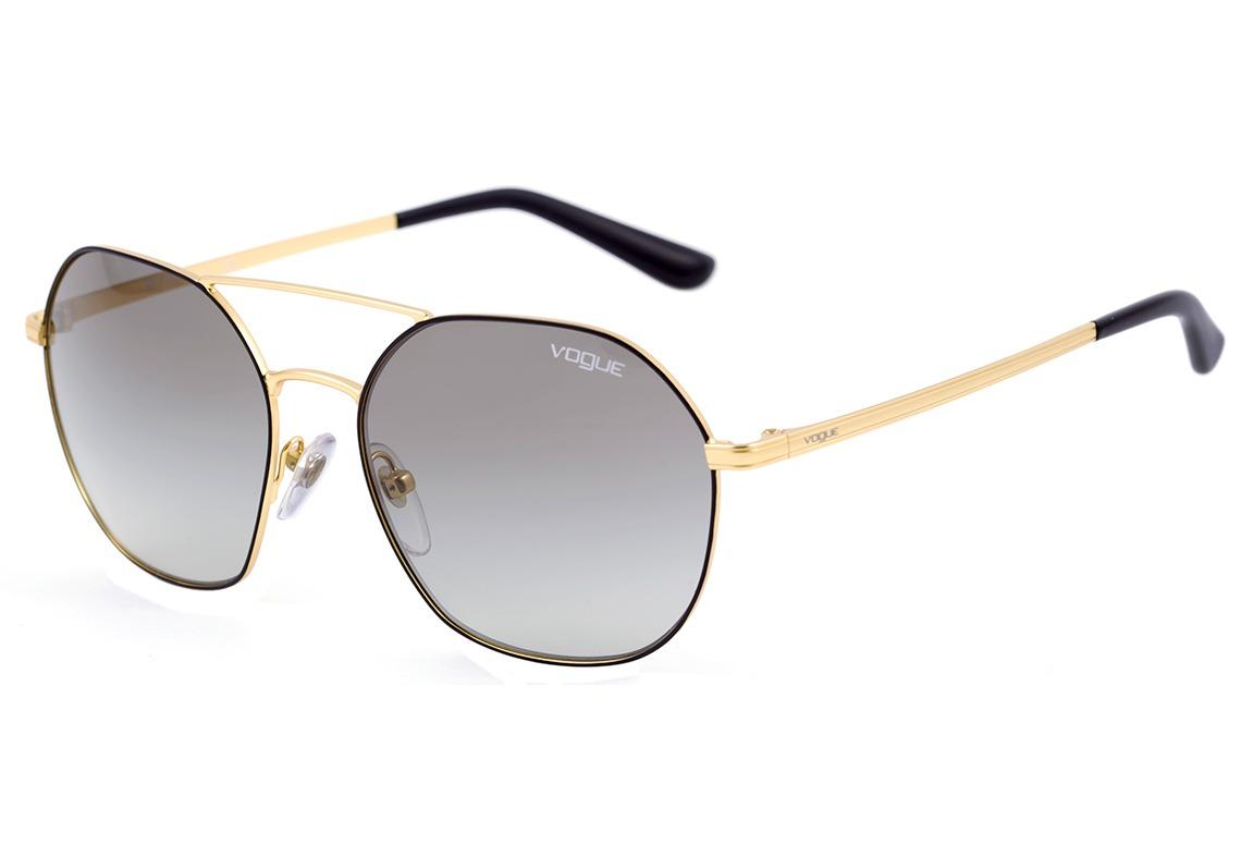 vogue vo 4022 s - óculos de sol 352 11 dourado e preto. Carregando zoom. 9c53cfa3a2
