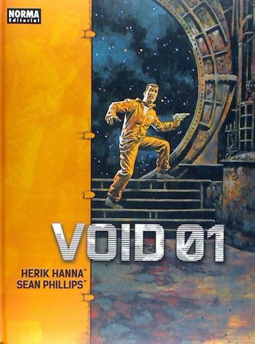 void 01(libro acción y aventura)