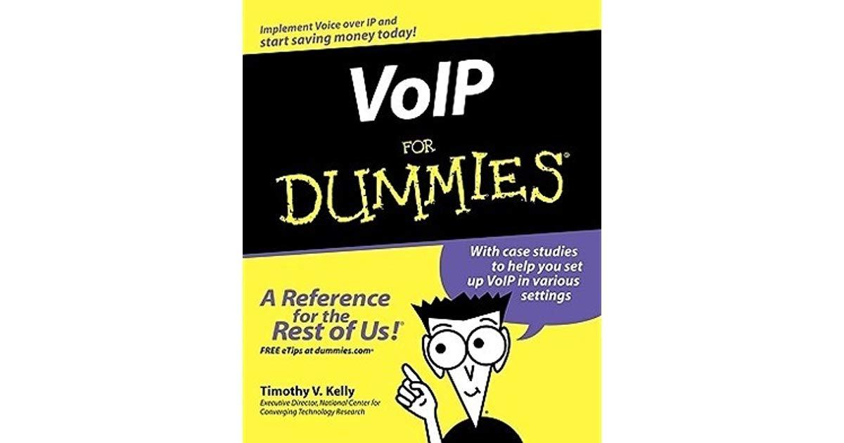 Voip Para Dummies (pdf)