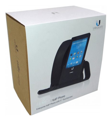voip uvp ubiquiti touch s-wifi usb 3,5 telefonoip req-poe-af