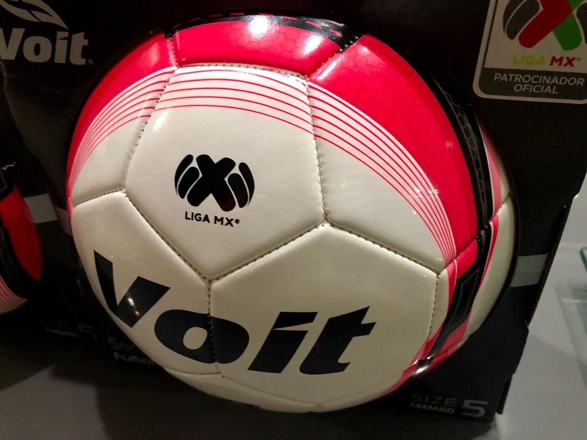 Voit Balon De Fútbol Soccer Lumo Réplica Liga Mx -   175.00 en ... 41390584f6c29