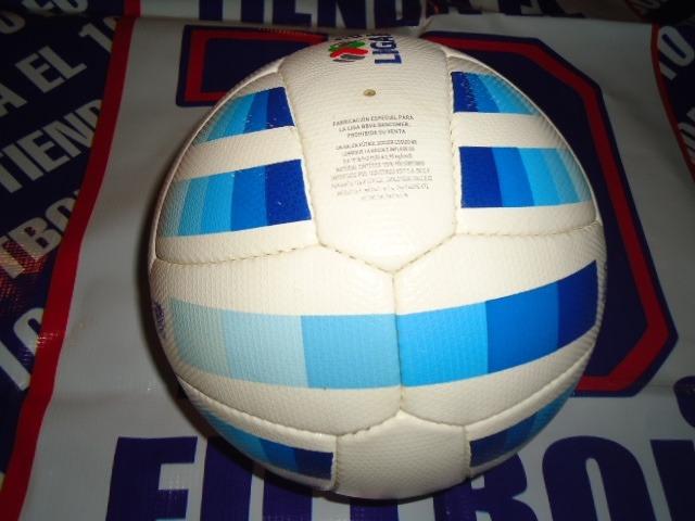 Voit Educacion 2014 Balon Futbol Liga Mx -   1 fdf1623d4a259