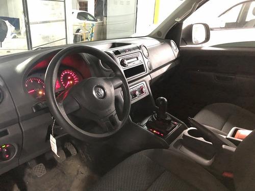 vokswagen amarok 2012 diesel 4x4 publica