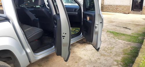 vokswagen amarok 3,0 v6 diesel caja 8tava,s   highline 230hp