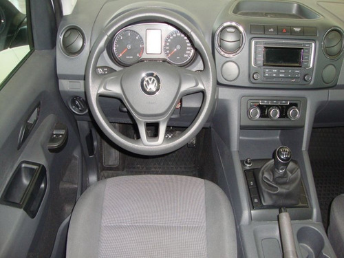 vokswagen amarok starline 2.0 tdi 140cv 4x2