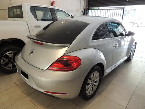 vokswagen new beetle 1.4 tsi design