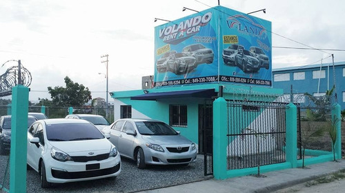 volando renta car republica dominicana