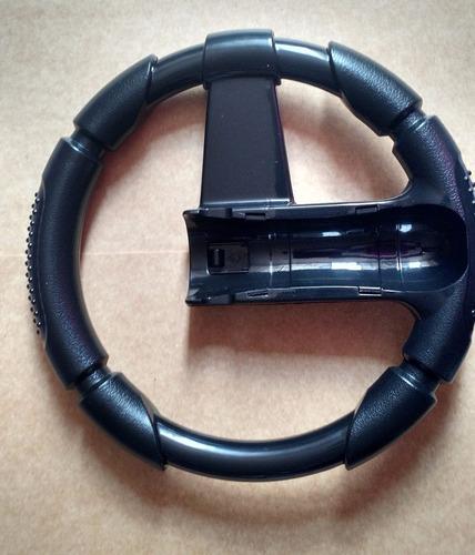 volante adaptador para mando move ps3 y ps4
