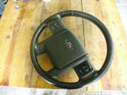 volante airbag original ford expedition 07-08