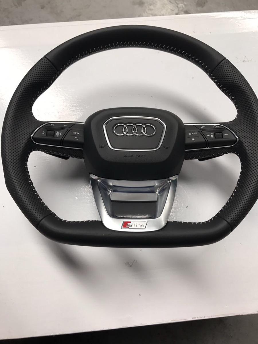 2016 Audi Q5 >> Volante Audi Vw A3 S3 S Line A4 A5 Q3 Q5 A6 A7 - $ 9,000 ...