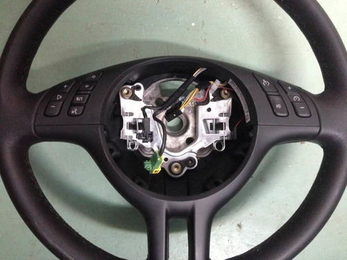 volante bmw serie 3, serie 5 y x5