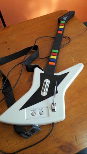 volante c/ pedalera mas guitarra