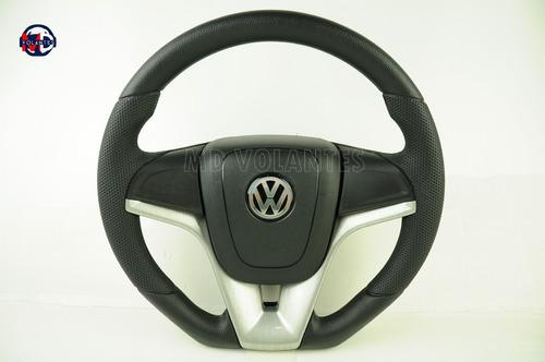volante camaro aço escovado golf gt 2.0 flex tiptronic 2010
